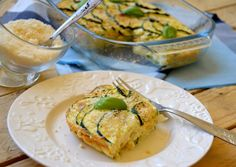 Pastel de calabacín con queso fresco batido 0% | Gastroandalusi https://www.pinterest.com/source/gastroandalusi.com/