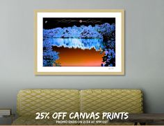 Discover «Another Place & Time», Limited Edition Fine Art Print by Glink - From $29 - Curioos