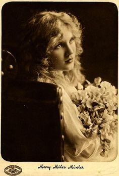 Mary Miles Minter