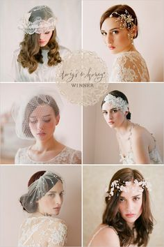 love twigs & honey accessories, photos by elizabeth messina