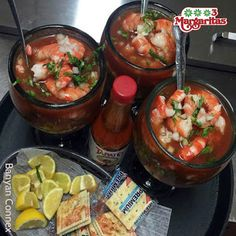 Hello 2017! Make your 1st day of the new year a memorable one for the right reasons --- our Shrimp Cocktail is one. See you!  3 Margaritas - Orchard Mall - About - Google+ Orchard Restaurant, Tomato Juice, Menu Items, Lime Juice, Ketchup, Cilantro, Salsa, Hello 2017, Avocado