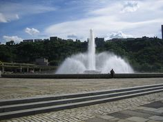 Fountain @ The Point, Pittsburgh, PA