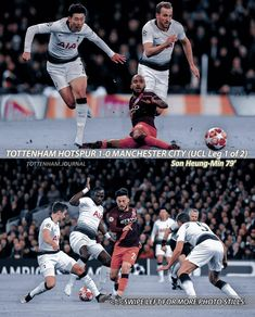 [Tottenham Hotspur Manchester City: FT] - - The one and only goal from Sonny saving us from the first . - Full Fight Night - All The Best Fight MMA - UFC - MUAY TAİ One And Only, The One, Champions League Live, Fight Night, Tottenham Hotspur, Manchester City, Ufc, Goals
