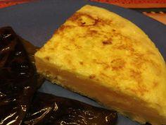 1000 images about dulce y salado en el microondas on - Tortilla en el microondas ...
