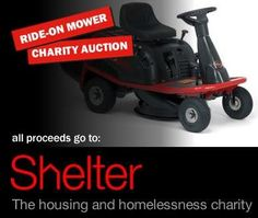 127ff89deaf Here at Mowdirect we ve joined forces with the housing and homelessness  charity Shelter to raise funds for them at their most difficult time of the  year.