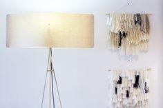 Finom light at Skanno exhibition