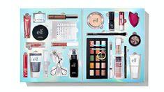 Liquid Glitter Eyeshadow, Gel Eyeshadow, Dior Beauty, Beauty Box, Makeup Advent Calendar, Advent Calendars, Cosmetic Advent Calendar, Beauty Calendar, High End Makeup Brands
