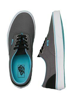 Vans - Era Castlerock/Scuba - Shoes