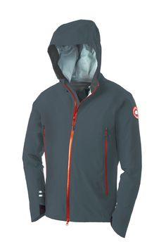 Canyon Shell Jacket
