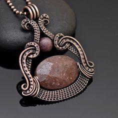 Nicole Hanna Jewelry Creates One Of A Kind Artisan Wire