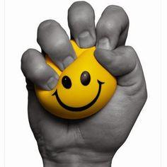 JORGENCA - Blog Administração: Stress... Oba!