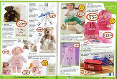 kleeneze personlised products page 7
