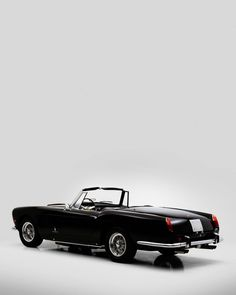 1961 Ferrari 250GT SWB California Spyder