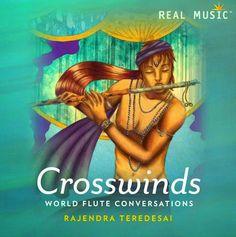 """Bienestar Integral: Nuevo CD: """"Crosswinds"""", conversaciones entre las f..."""