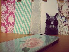 Luana says quoi?: DIY iPhone cover