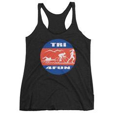 Tri 4 Fun Women's Tank Top