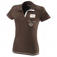 Dark brown Original Polo, Fouganza (Want)