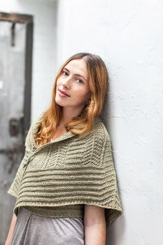 Kindling by Leila Raabe - Wool People Vol. 4 from Brooklyn Tweed #knitting