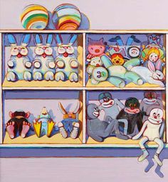 Wayne Thiebaud, Pop Art, And A Painting - Lessons - TES
