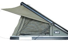 Top Tents, Roof Top Tent, Tent Set Up, Rain Fly, Roof Rails, Spring Steel, Steel Bar, Black Series, Tent Camping