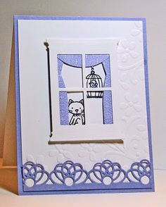 """Every Little Bit,"" Stampin Up"
