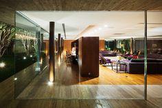 THBR Design: Toblerone House em São Paulo « The Hype BR