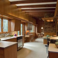 Best 1000 Images About Mcm Kitchens On Pinterest Mid Century 400 x 300