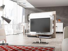 Genial Tv Mobel Freistehend Wohnen Pinterest