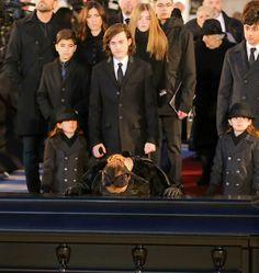 Céline Dion absente aux funérailles de son frère   HollywoodPQ.com