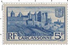 Carcassonne (1938)
