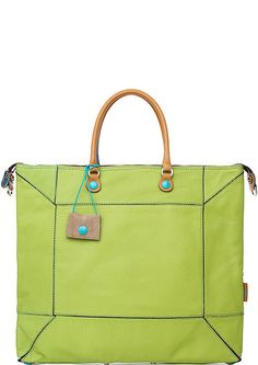 my new Gabs bag!! love it--i got the turquoise (what else!)