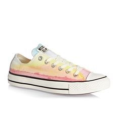 Converse Chuck Taylor All Star Photo Real Sunset Shoes