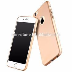 Luxury premium fashion case for iphone 6,hard PC Matte back cover for iPhone 6