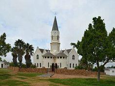 Church Building, Old Buildings, Cathedrals, Bridges, West Coast, Genealogy, Aurora, South Africa, Dutch
