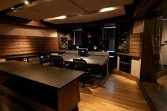 Quad Recording Studio, NYC
