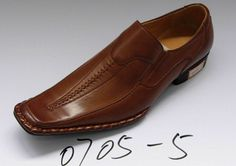 This You Need: Men's Dress Shoes Repinned by www.silver-and-grey.com