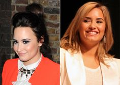 Demi Lovato Goes Back to Blonde: How Do You Prefer Her Locks?