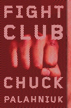"""Fight Club"" by Chuck Palahniuk (2015)"