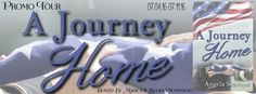 A JOURNEY HOME by  Angela Scavone