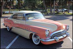 George Barris1953 Buick