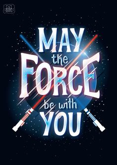Happy Star Wars Week!