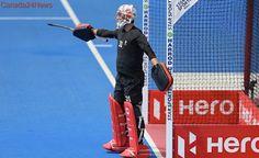 Canada's men's field hockey team building a powerhouse
