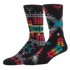 Stance | Reservation | Men's Socks | Official Stance.com