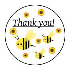 Thankful for the BEES... 🙂 #thank_a_bee_today #thank_you_bees #save_the_bees #no_bees_no_food