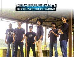Disciples of the Old Monk - Band