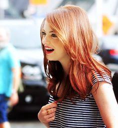 Emma Stone <3