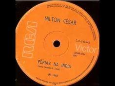 Nilton César   Férias na India