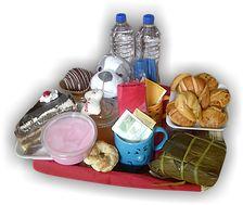 desayuno, lonche, detalle, regalos, sorpresa, dulcoamor | Para dos