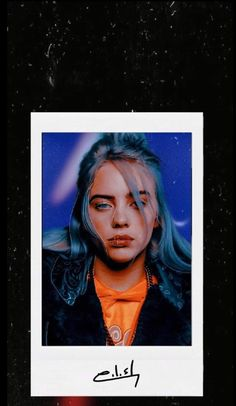 Billie Eilish - Eye Makeup tips Billie Eilish, Inka, Celebrity Drawings, Foto Art, Cute Wallpapers, Aesthetic Wallpapers, Music Artists, Photos, Pictures
