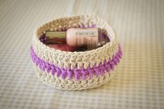 7 easy free crochet patterns that are perfect for beginners